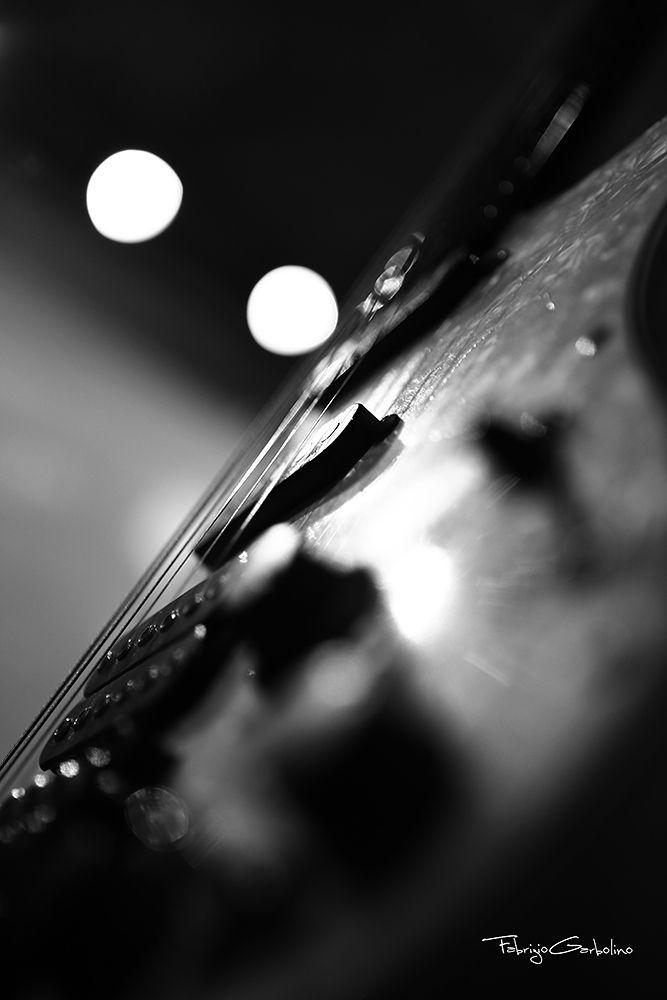 JazzVisions by Fabrizio Garbolino