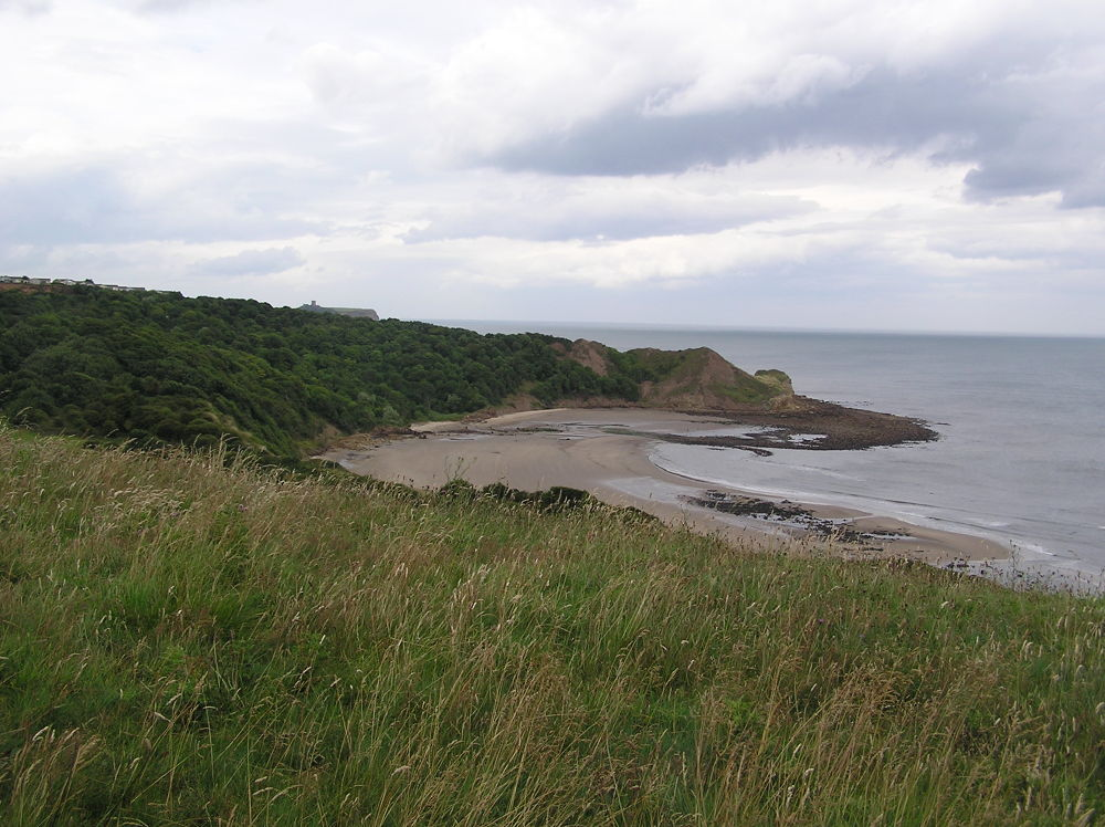 by cayton bay scarborough (21) by Robert Stephenson