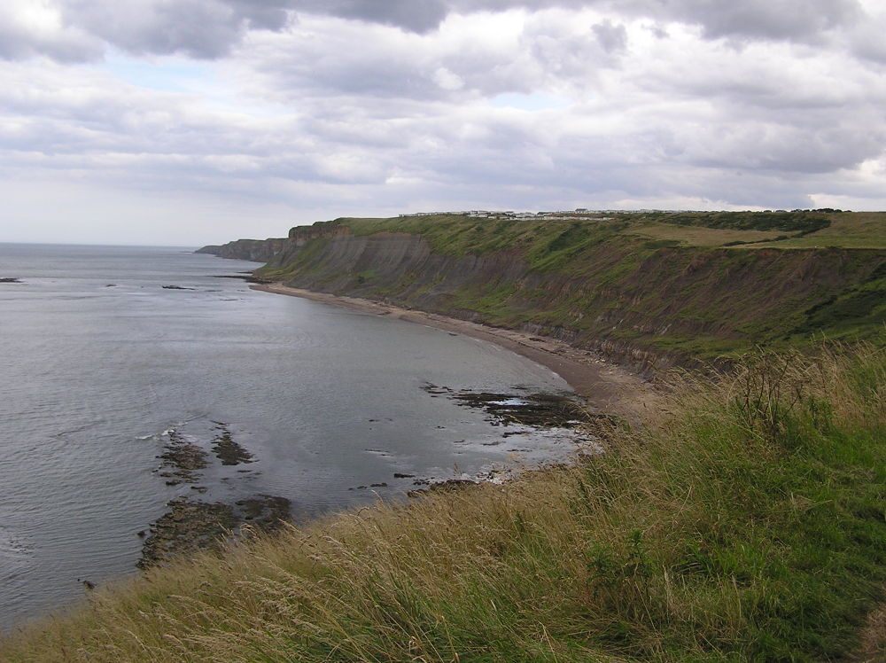 by cayton bay scarborough (52) by Robert Stephenson