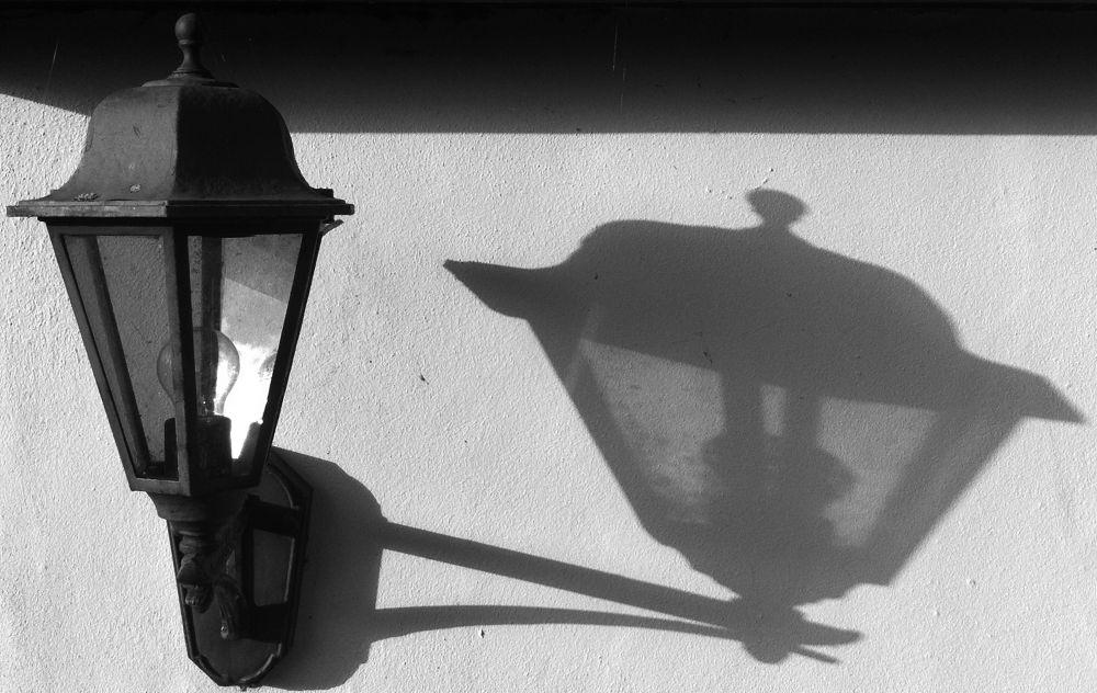 Sunlight by Nigel Rainton