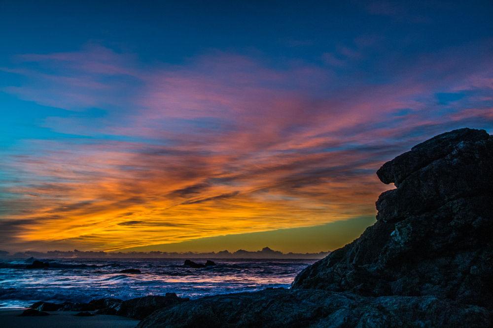 Magic Morning by Jason Kirkpatrick