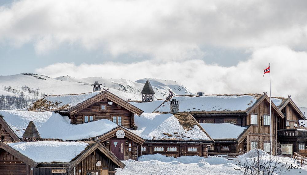 Norway by Svein Roger Reberg