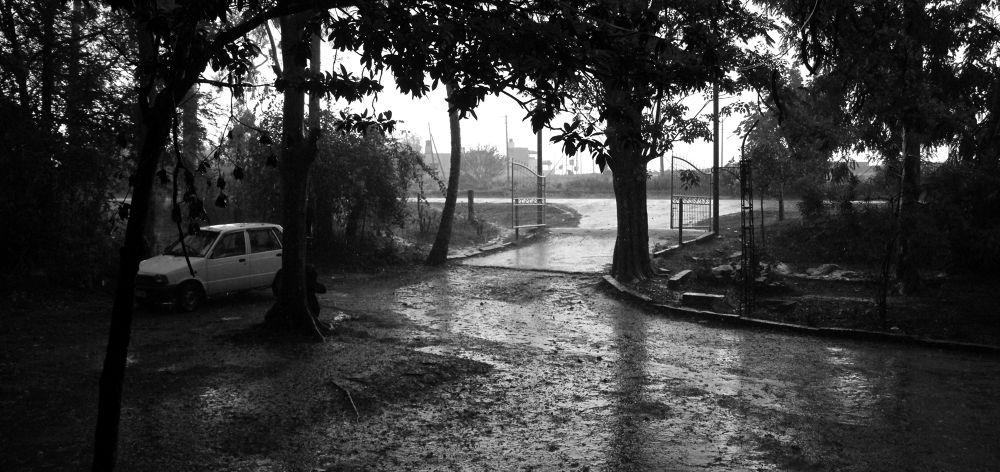 rain by jerra