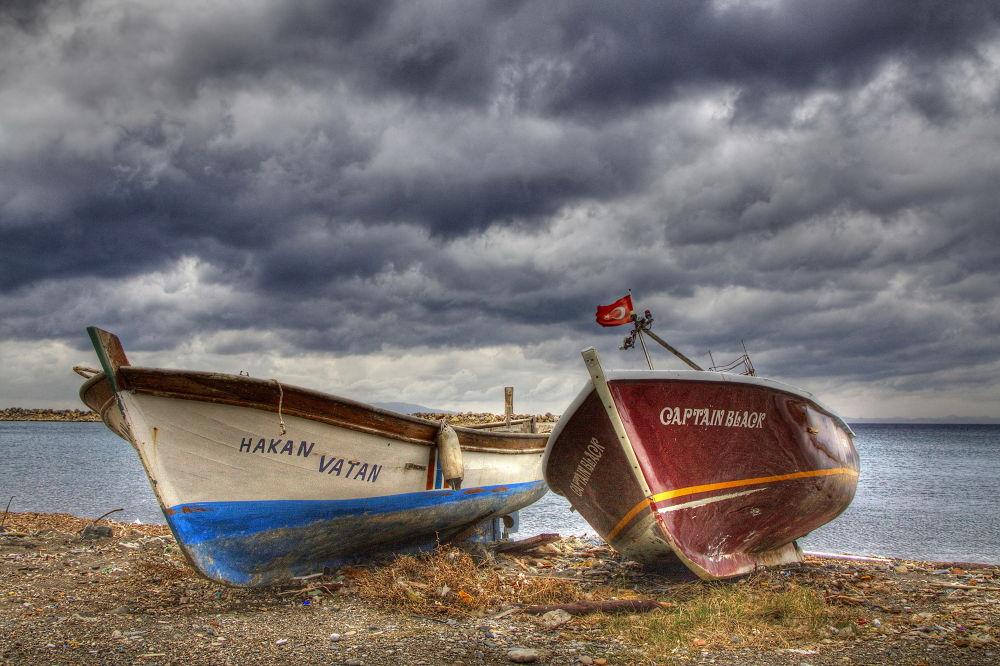 boats by enginerkaya