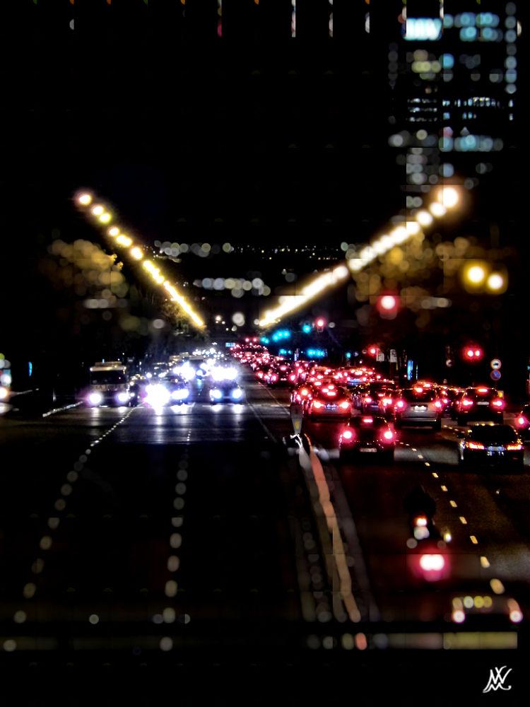 luces by mavanico