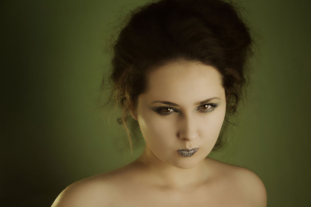 Mad girl by photos287