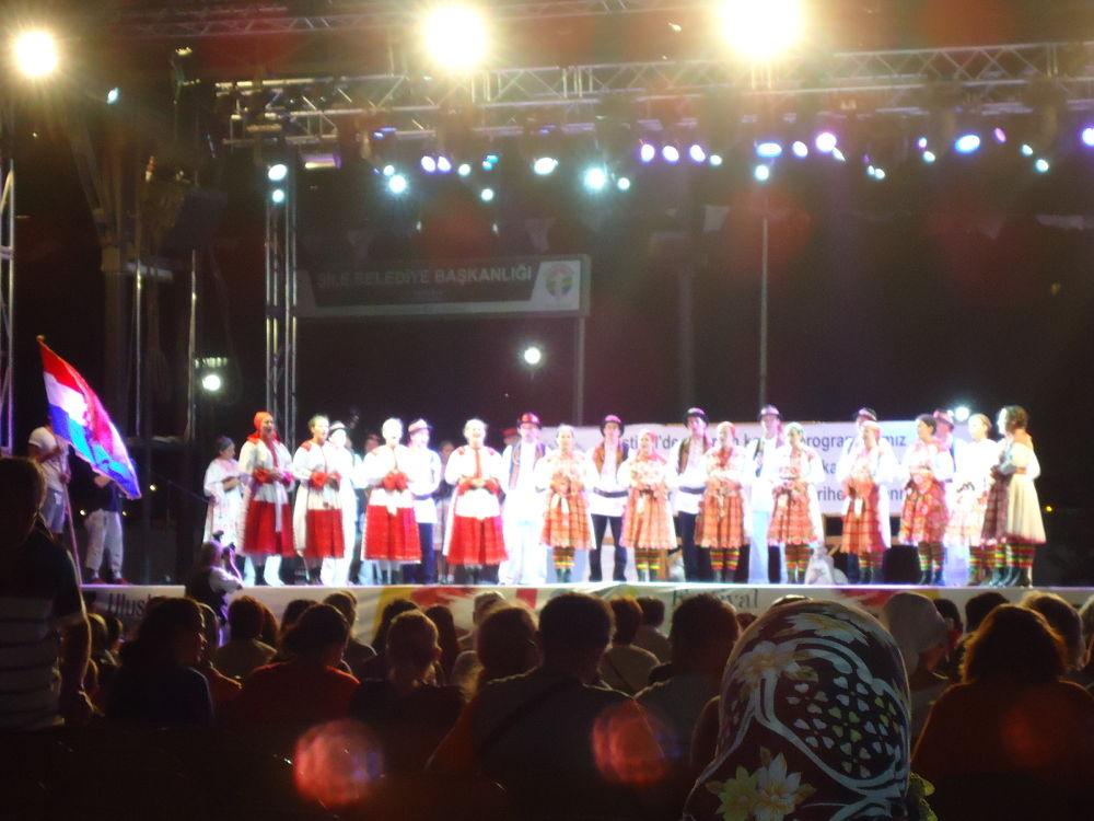 DSC07172 ŞİLE BEZİ FESTİVALİ by yasargunlar
