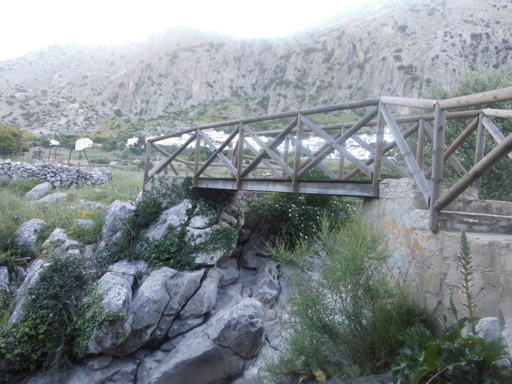 Puente madera by Anagrjuly