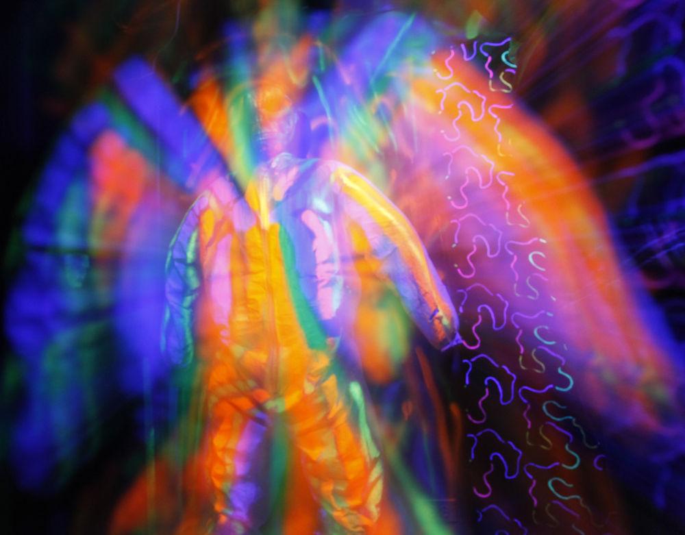 Colors by Matthew Britton