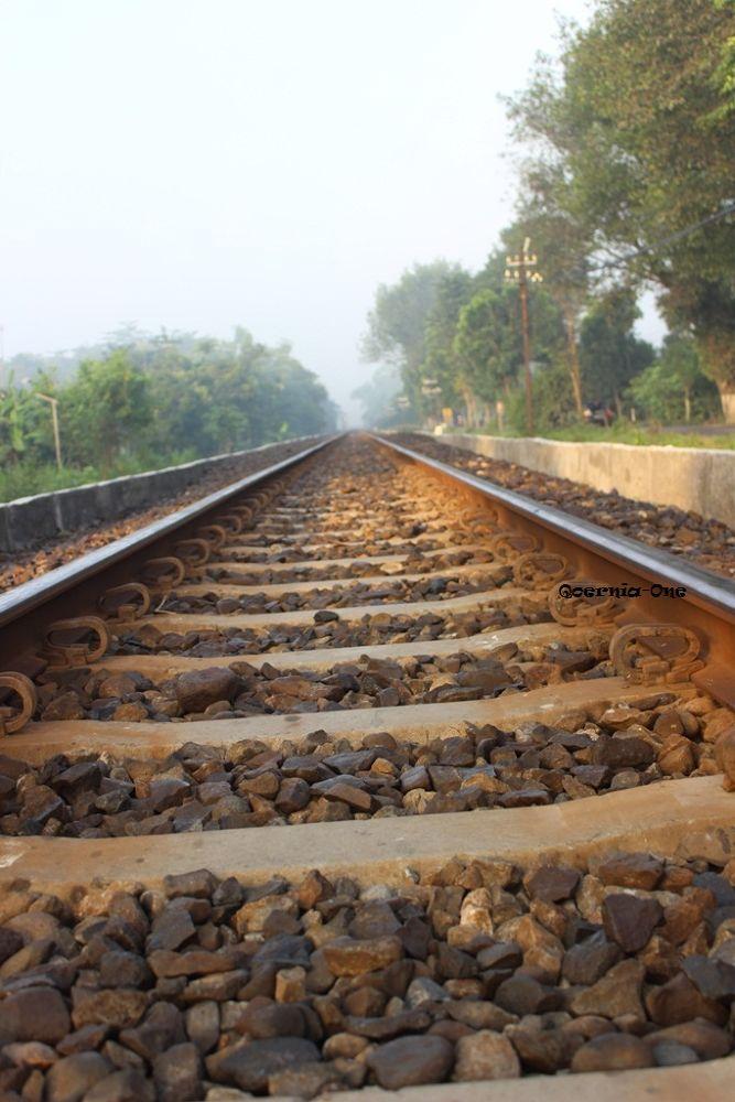RAIL 1 by Kurniawan Wachid