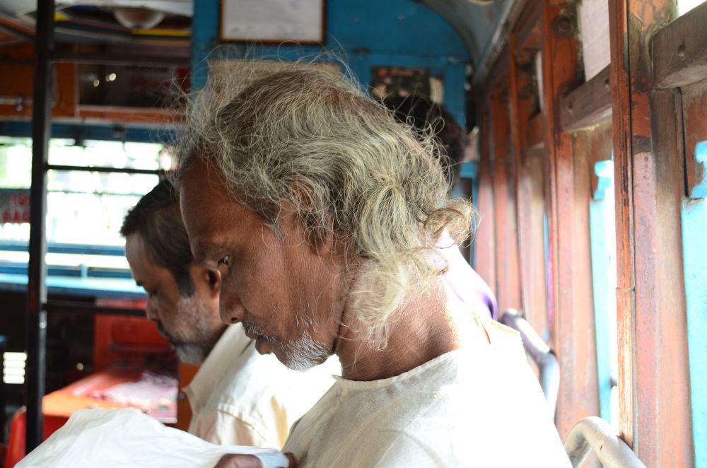waiting by mithunn chakraborty