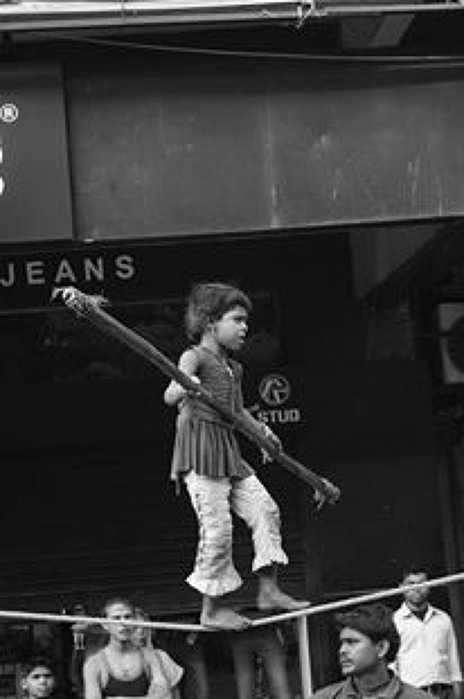 balance by mithunn chakraborty