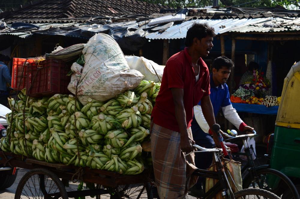 market by mithunn chakraborty