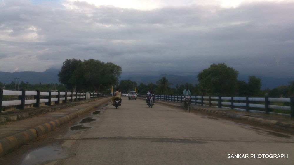 ROAD by Sankara Moorthy