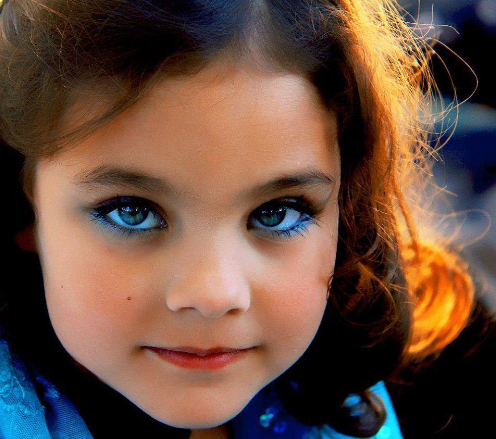 eyes by Samuel Miranda Spina
