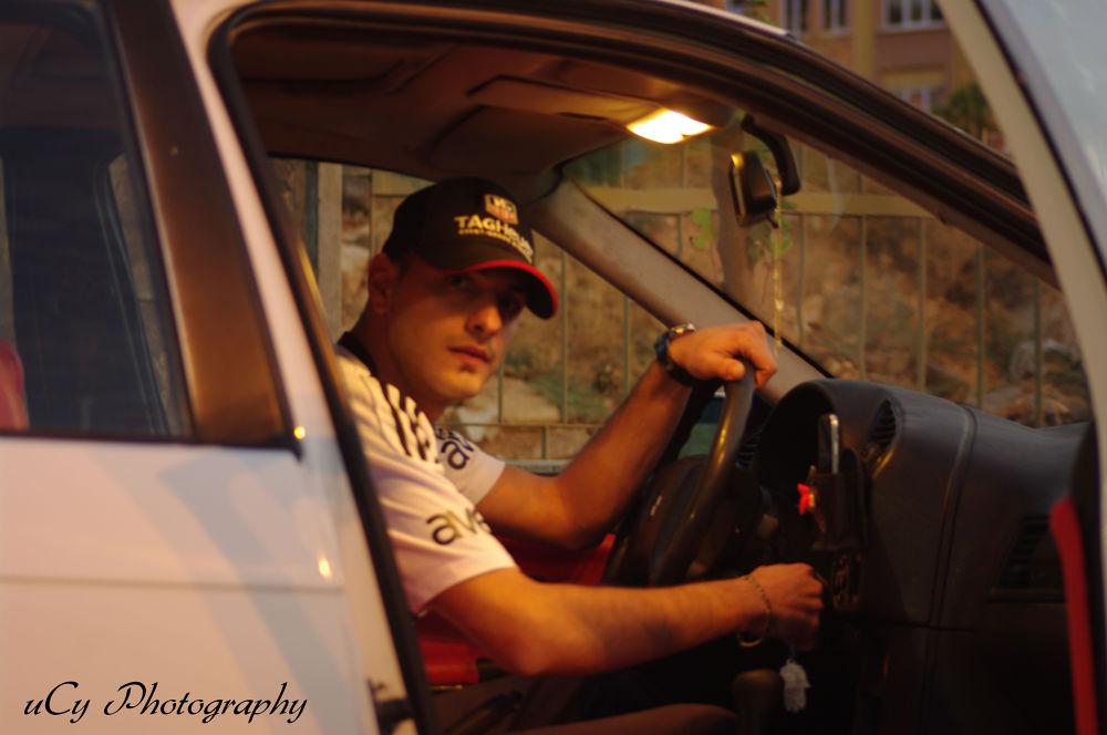 I LOVE THİS CAR.......           B.M.W <3 by Umut Yel