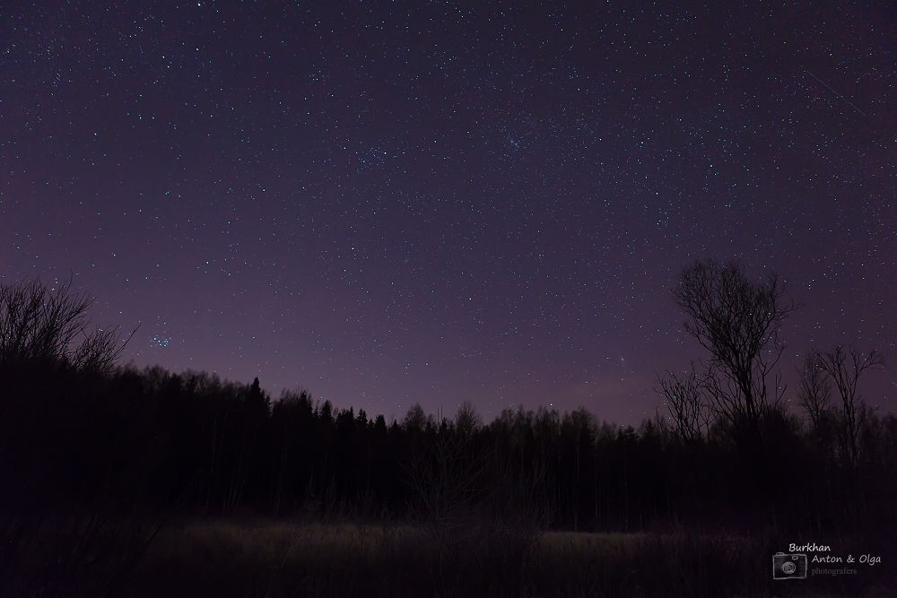Photo in Astrophotography #stars