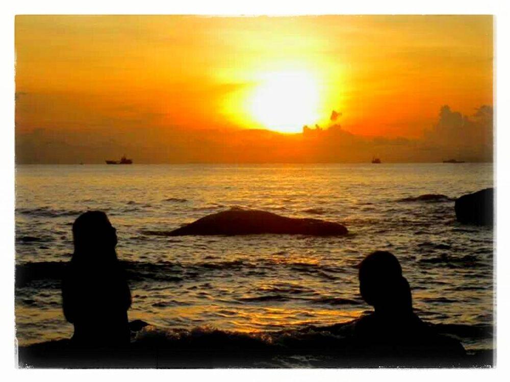 Sunrise  by Kae WT