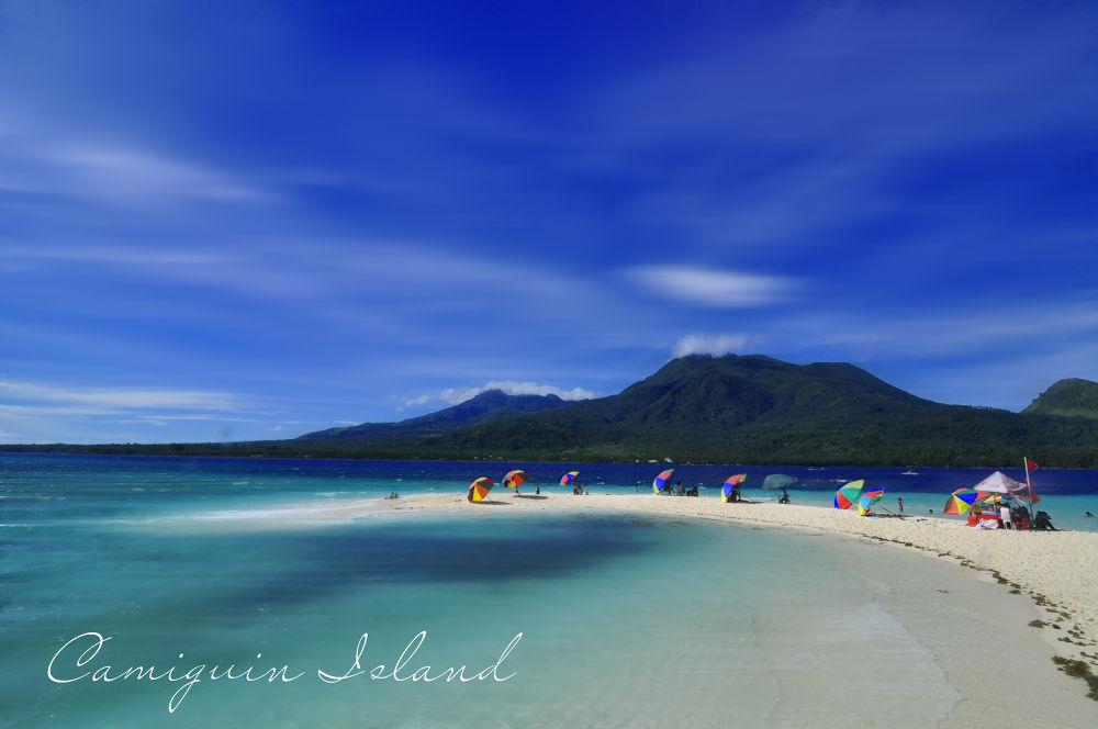Island by Harvey Veyhar