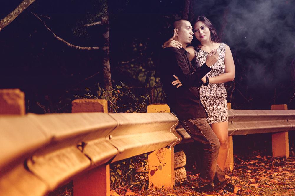 Photo in Wedding #engagement #love #prenup
