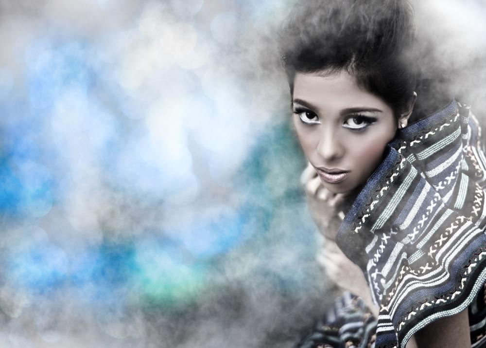 Photo in Portrait #portrait #beauty #fashion