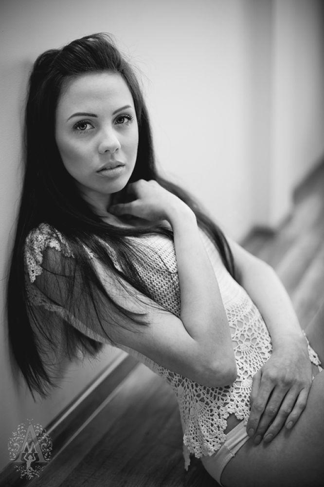 Photo in Portrait #anna #mazur #zlosnica