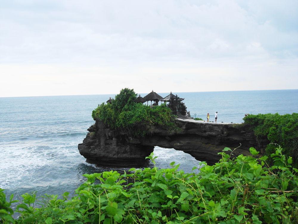 Bali by SVK