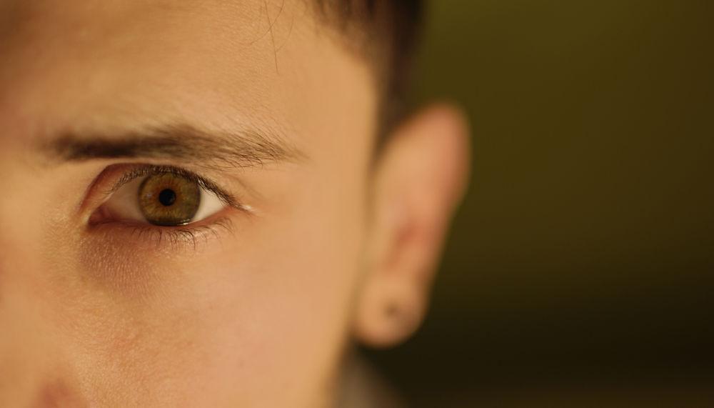 Photo in Portrait #eye #eyes