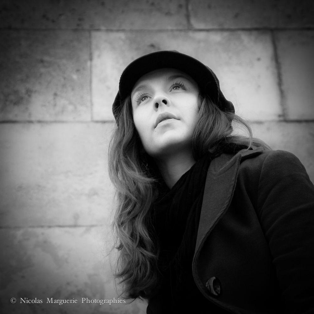 S Comme Sarah by Nicolas Marguerie Photographies