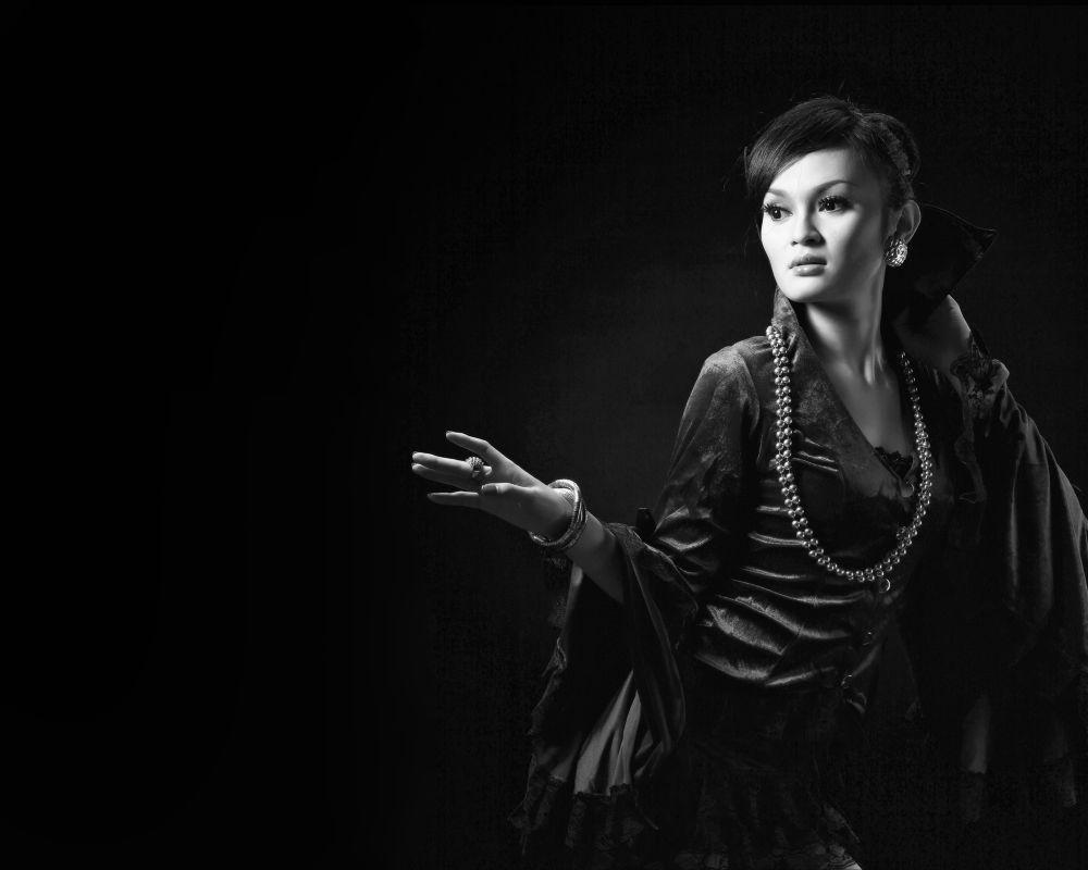 """Beauty in The Dark"" by Irwan K Tanusondjaja"