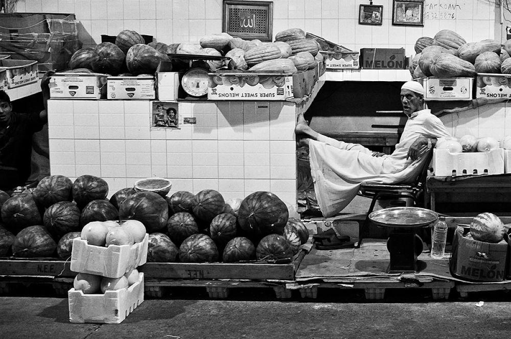 melon by Ilovezachy Borj