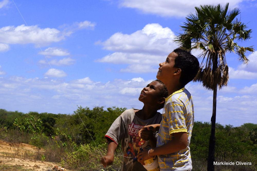 Photo in Landscape #cultura xique-xique