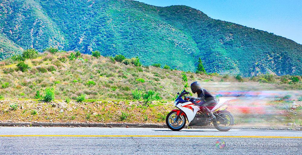 Canyon Racer (#12) by dksmedia