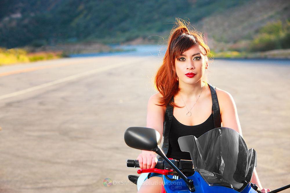 Canyon Racer (#26) by dksmedia
