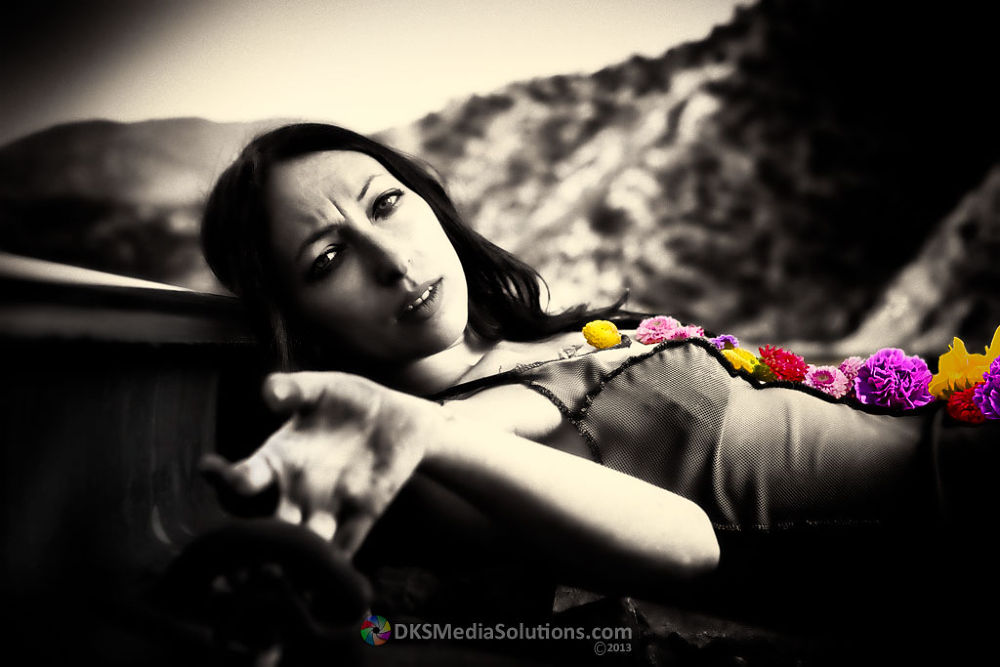 Desert Angel (#3) by dksmedia