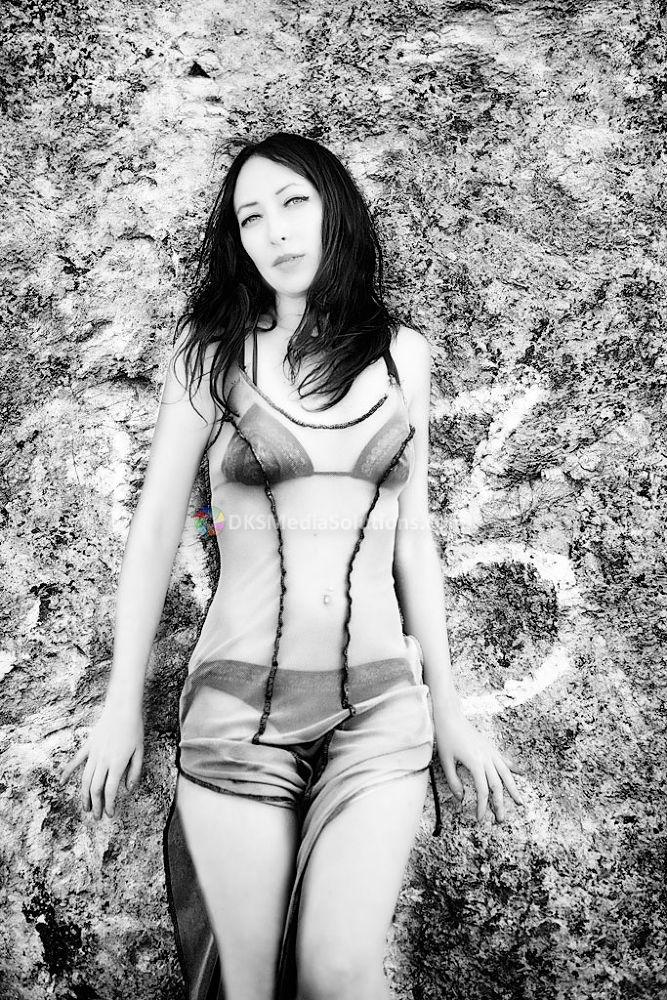Desert Angel (#10) by dksmedia