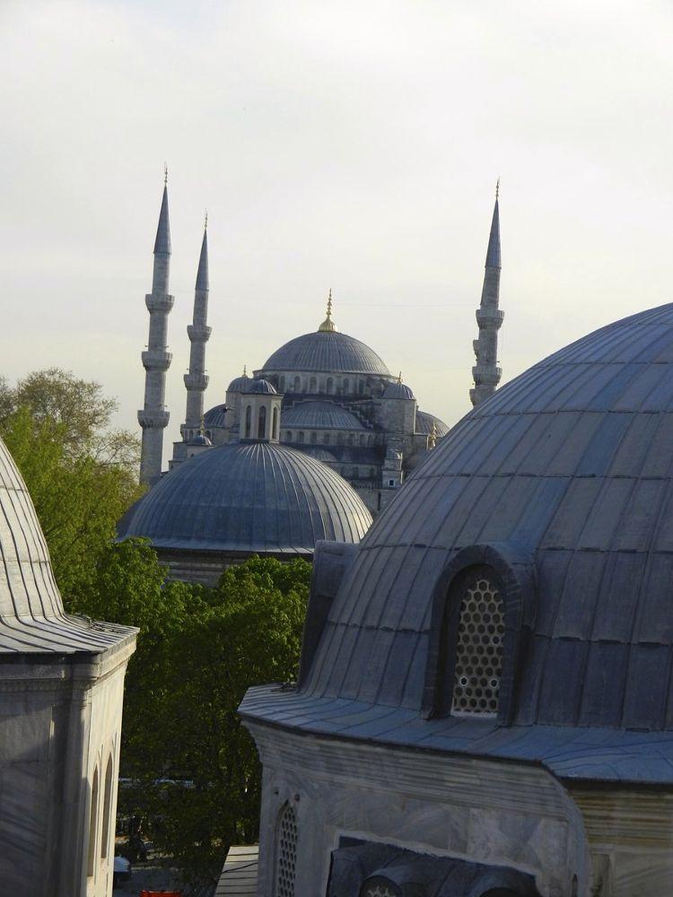 Istanbul by Mauro Corbucci