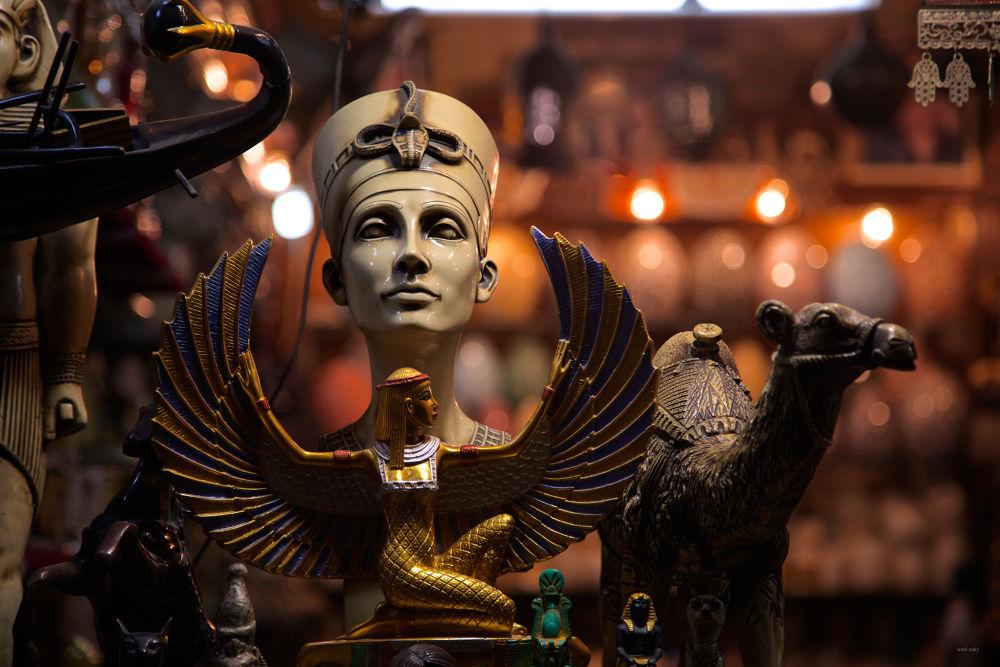 Egypt by Wael Zaky