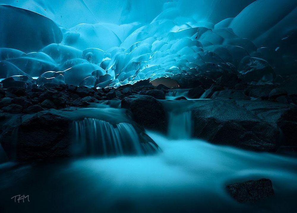 Alaska by Zaccaria Maski