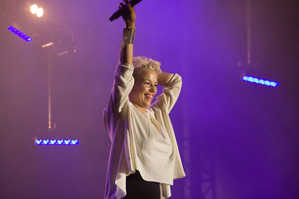 "Petra Marklund from ""September"" 2011 by Gunilla Andersson"