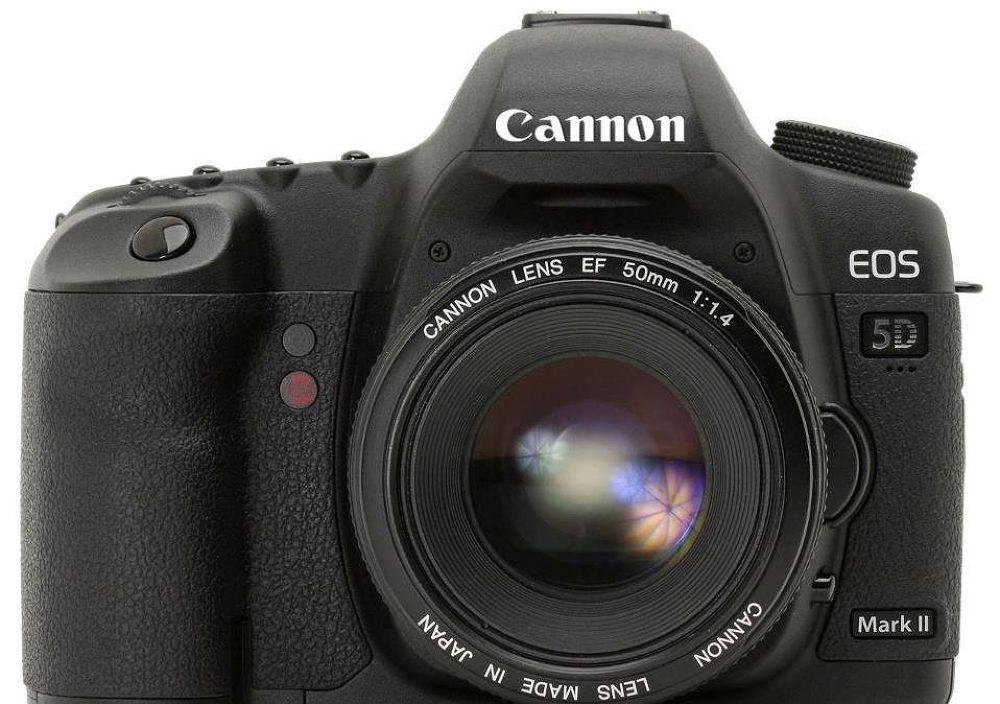 Photo in Product #canon #5d mark ii