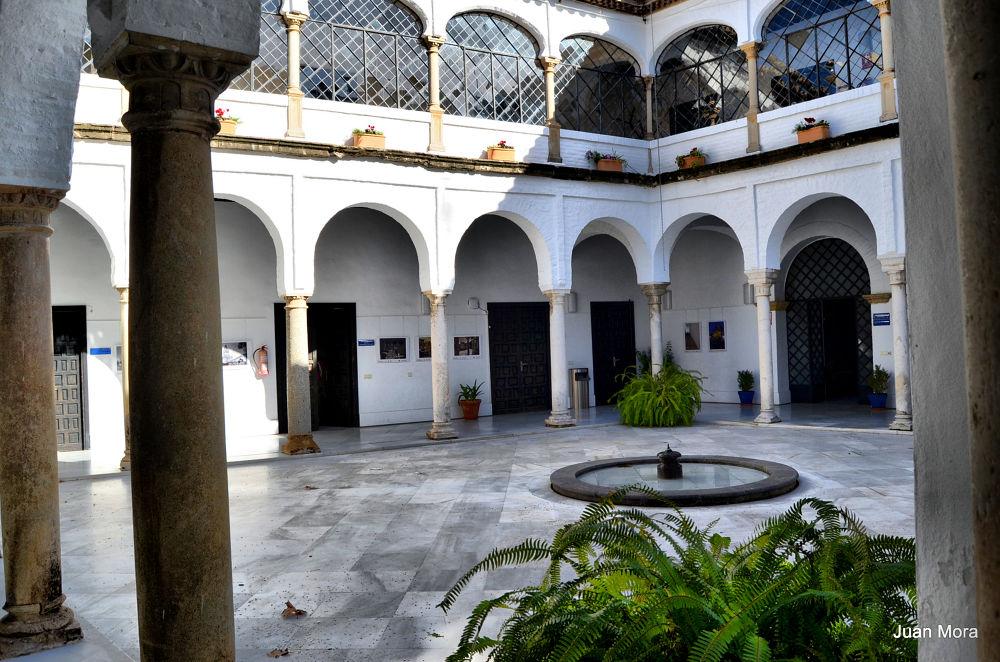 DSC_0064 Palacio de Orive,Cordoba. by Juan Mora Gutierrez