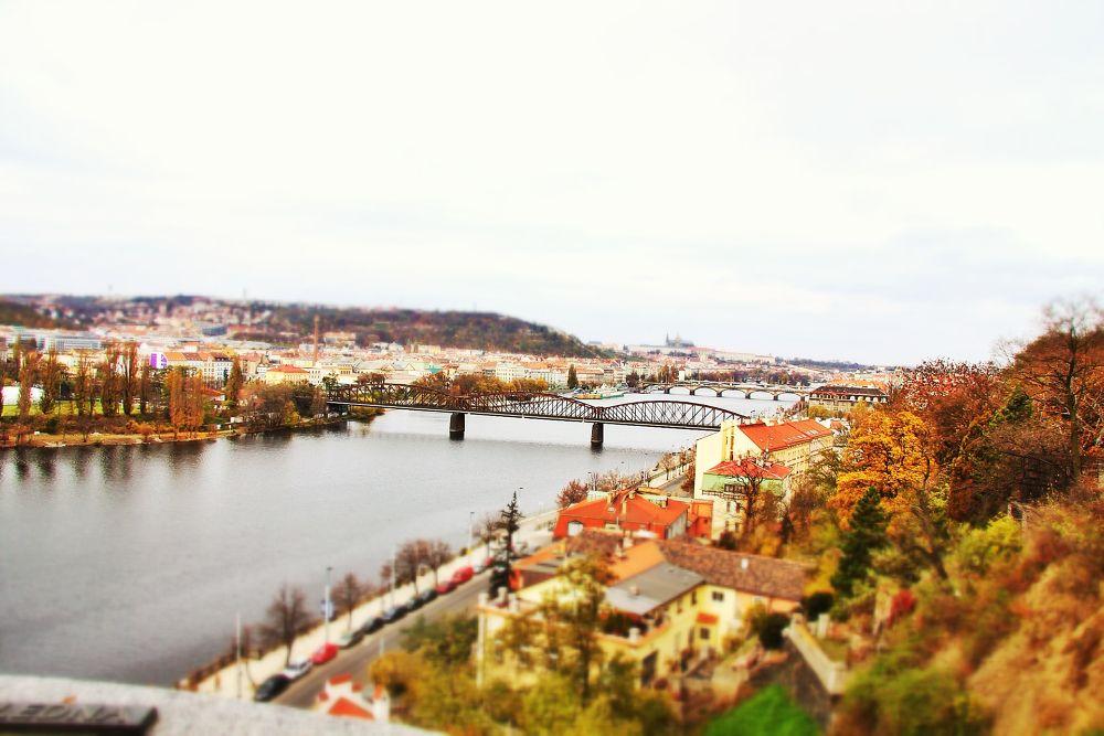Prague by sachok_phantom