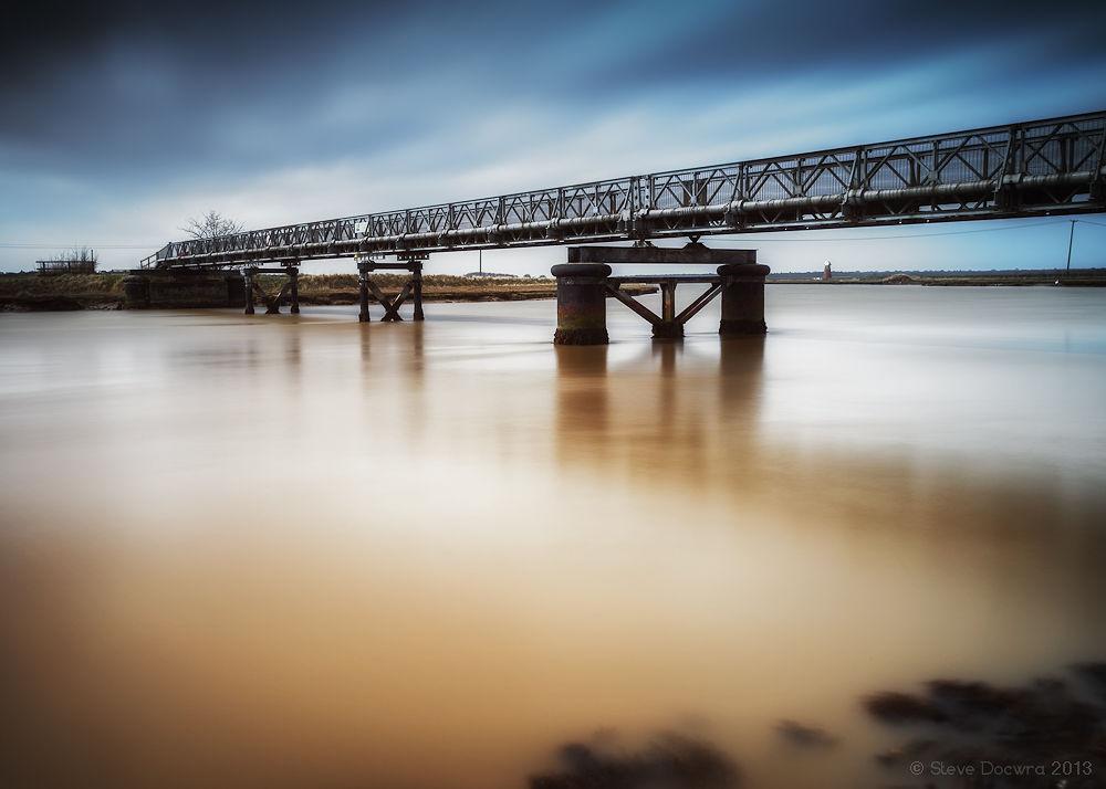 Turning tide.jpg by stevedocwra