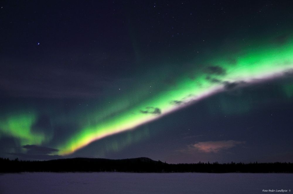 Aurora,northern light  by aplog1