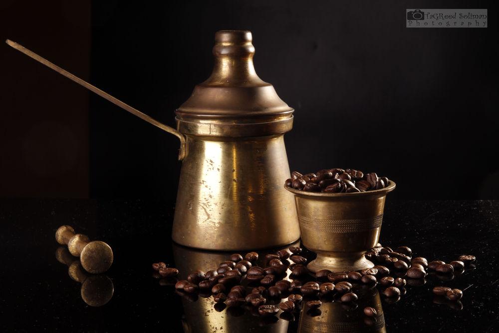 Photo in Still Life #still life #coffe