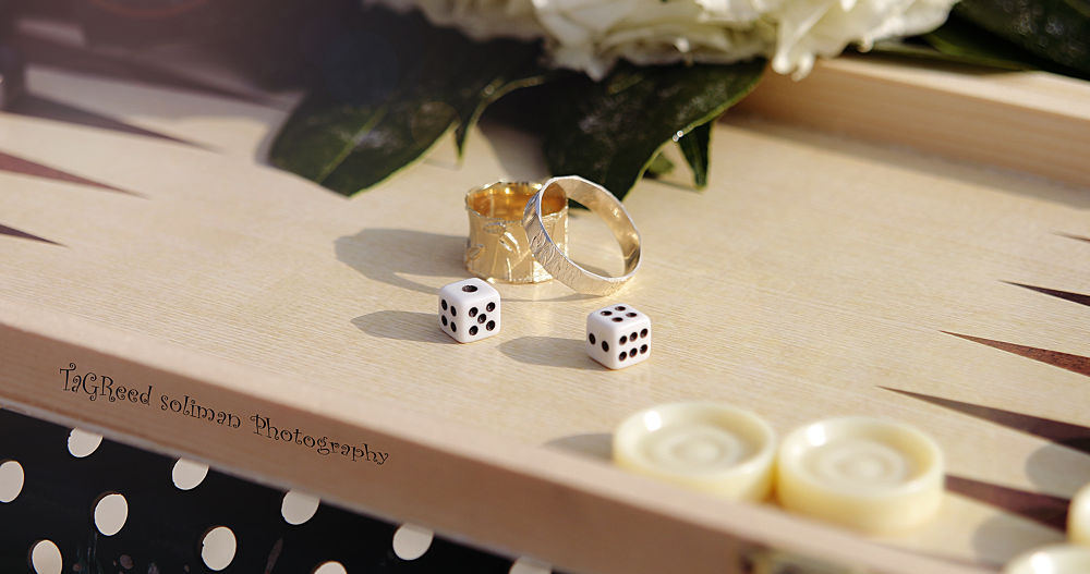 rings by TaGReed