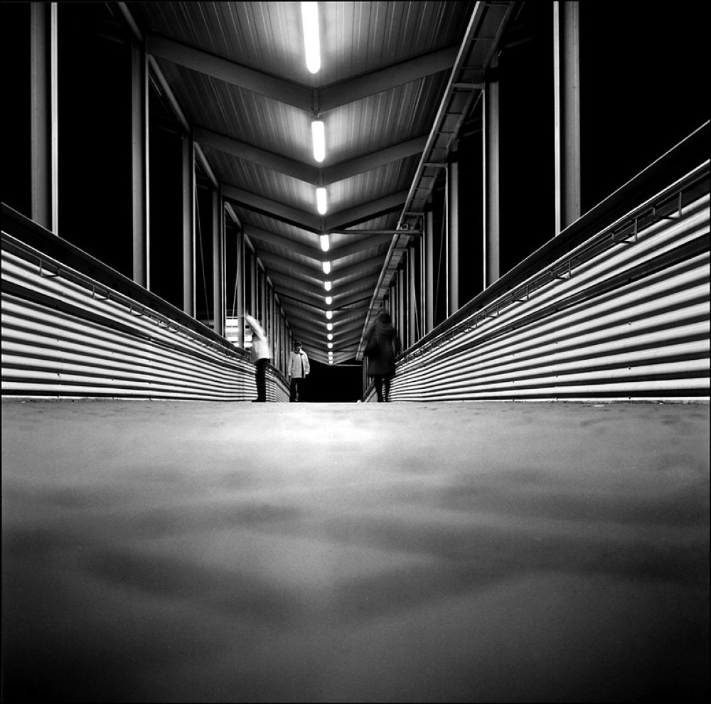 transit by Thomas Weschta