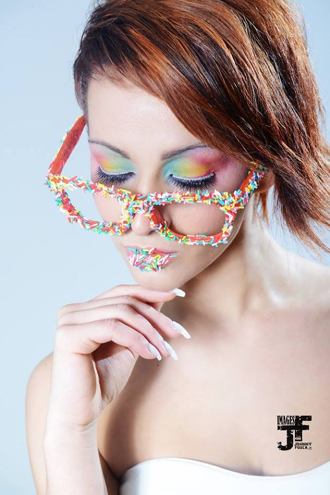 candy  by Trudy Abela