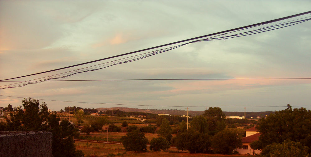 sky by Pedro Panarra